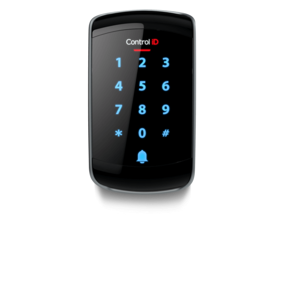 ID TOUCH - PROXIMIDADE 13,56 MHZ CONTROL ID