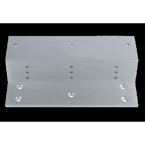 LZ 300 M - Suporte LZ em Aluminio anodizado, para eletroimã 300M