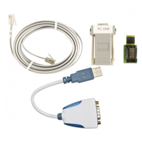 PCLINK-USB - FIRMWARE PACK