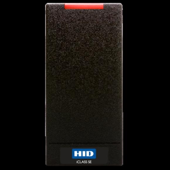 900NBNNEK2000 - Leitor de Cartão Inteligente sem Contato, iClass SEOS, Controlador Wiegand