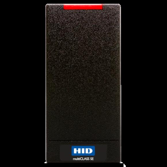 900LTNNEK0000D - Leitor MultiClass, RP10, Mini Mullion, Indala Prox